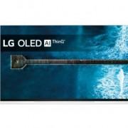 LG OLED55E9PLA tv 139,7 cm (55 ) 4K Ultra HD Smart TV Wi-Fi Zwart