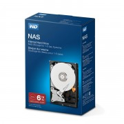 """Western Digital WD NAS WDBMMA0060HNC - Disco rígido - 6 TB - interna - 3.5"""" - SATA 6Gb/s - buffer: 64 MB"""