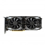 Placa video EVGA nVidia GeForce RTX 2080 Ti XC Ultra Gaming 11GB GDDR6 352bit