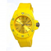 Jet Set Of Sweden J83491-19 Bubble Unisex Watch