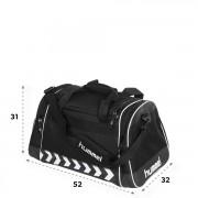 Hummel Sporttas Milford Bag Zwart