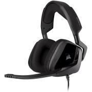 Slušalice Corsair ELITE SURROUND Premium Gaming Headset with 7.1 Surround Sound, microphone, crna, 24mj, (CA-9011205-EU)