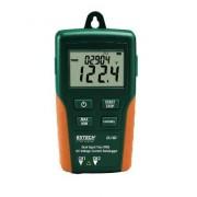 Extech Instruments Extech DL160 Dual Input True RMS AC Voltage/Current Datalogger