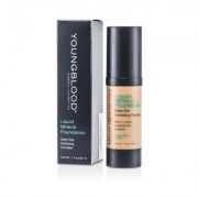 Youngblood-Liquid Mineral Foundation - Golden Tan-30ml/1oz