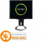 "Fujitsu Siemens E19-7 LED-IPS-Monitor, 48,3 cm / 19"", 1280 x 1024 (neu / open Box)"