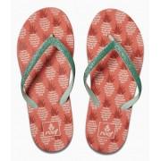 Reef Slippers Kids Stargazer Roze