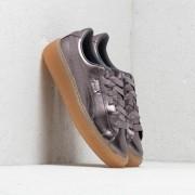 Puma Basket Platform Luxe Wmns Quiet Shade/ Quiet Shade