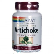 Artichoke Leaf Extract (Anghinare) 300 mg 60 capsule