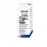 GRAEF kávéfőző vízkőoldó tabletta (6 db)