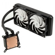 Silverstone SST-TD02-Lite-V2 Tundra Water Cooler - 240mm