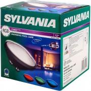 Sylvania 0060540 PAR56 LED 12W 12V 300lm IP68 RGB színváltós medence lámpa