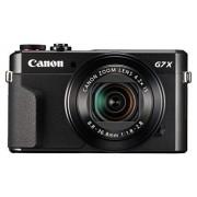 Canon PowerShot G7 X II Premium Kit compactcamera Zwart
