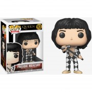 Funko Pop Freddie Mercury de Queen Rock