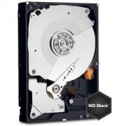 HDD 4TB Western Digital Black, AF, SATA3, 7200 rpm, 256MB, WD4005FZBX