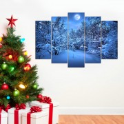 Декоративен панел за стена 0409 Vivid Home