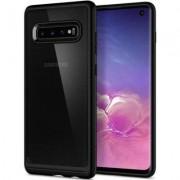 SPIGEN Etui Ultra Hybrid do Samsung Galaxy S10 Czarny