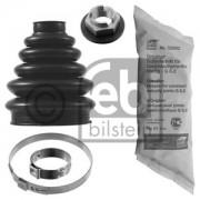 FEBI BILSTEIN Kit guaina parapolvere, Albero motore/Semiasse 01005
