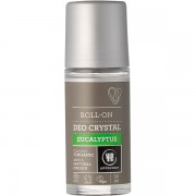 3 buc la pret de 1, deodorant bio roll-on cu eucalipt si piatra alaun Urtekram 50 ml :)
