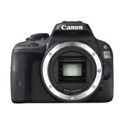 Canon EOS 100D 18 Megapixel Digital SLR Camera Body Only