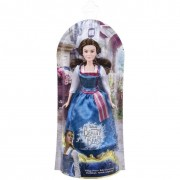 Hasbro disney la bella e l bestia - bambola belle, b9164eu4