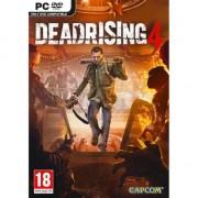 Joc PC (versiune cutie) Capcom Dead Rising 4