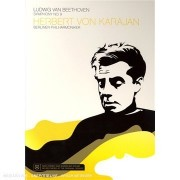 Herbert Von Karajan - Beethoven Symphony nr.9 (DVD)