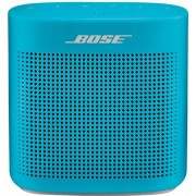 Bose SoundLink Colour II/2 Bluetooth Speaker - Azul, B