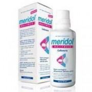 Colgate-Palmolive Commerc.Srl Meridol Halitosis Collutorio 400 Ml