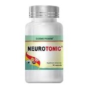 Neurotonic Brain Tonic 30comprimate