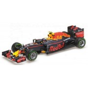 Formule 1 Red Bull Racing TAG Heuer RB12 #33 3rd Place Brazilian GP 2016 - 1:18 - Minichamps