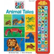 The World of Eric Carle: Animal Tales, Hardcover/Veronica Wagner