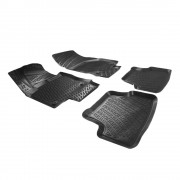COVORASE AUTO THERMOPLASTIC AUDI A3 - AN FABRICATIE DUPA 2012