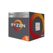 AMD Ryzen 5 1600 / 3.2 GHz processeur