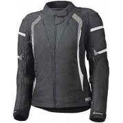 Held Luca GTX Textile Jacke Chaqueta textil de las señoras Negro Blanco XL
