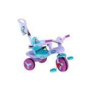 Triciclo Veloban Passeio Disney Frozen - Brinquedos Bandeirante