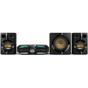 Mini sistem Hi-Fi Philips FX55/12, USB, Bluetooth, NFC
