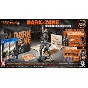 UBISOFT Juego PS4 The Division 2 Dark Zone Edition (M18)