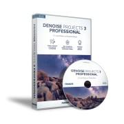 FRANZIS.de (ausgenommen sind Bücher und E-Books) DENOISE projects 3 professional