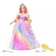 Mattel Barbie - Superprincesa Dreamtopía