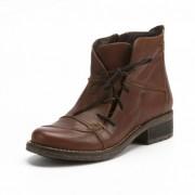 "Boots ""Urban"", cognac 36"