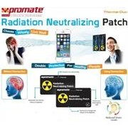 Promate Therma-Duo Radiation Neutralizing Patch ,