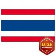 Bellatio Decorations Vlaggen van Thailand 100x150 cm