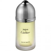 Cartier pasha eau de toilette , 100 ml