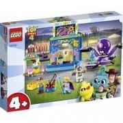 LEGO Juniors LEGO® JUNIORS 10770