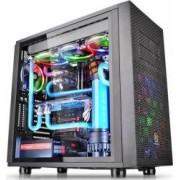 Carcasa Thermaltake Core X31 Tempered Glass Edition Fara sursa Neagra