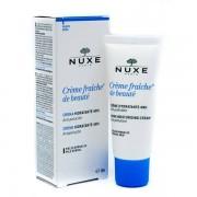 Laboratoire Nuxe Italia Srl Nuxe Crème Fraîche de Beauté Crema Idratante 48h Pelli Normali 30 ml