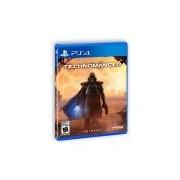 PS4 - The Technomancer