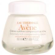 Avène Skin Care crema extra nutritiva para pieles sensibles y secas 50 ml