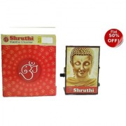36 DIVINE POWERFULL MANTRAS - Rugged Metal Housing box - Shruthi Mantra Chanter - Effective For Meditation Relaxation