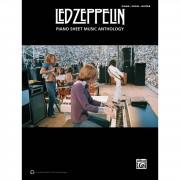 Alfred Music Led Zeppelin: Piano Sheet Music Anthology